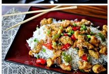 Food - Asian/Rice