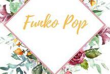 Funko Pop desejo