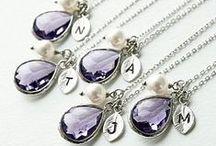 Personalized/Initial Jewelry