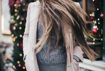 Head to Toe, warm and snug! -Skandiblog / Layering up from top to toe! Scandinavian fashion inspiration for her.