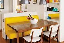 Decoração | Sala de Jantar