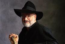 SIR Terry Pratchett / by Lynn Harris