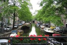 My Hometown / AMSTERDAM