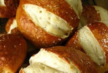 Breads / Batters