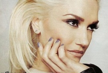 Gwen Stefani  / Gwen Renée Stefani (born October 3, 1969) is an American singer-songwriter, fashion designer and occasional actress. Stefani is the lead vocalist for the rock band No Doubt. I love her she's sassy, classy, stylish, sexy and smart and ever so talented! She's my inspiration in every way. Creatively and artistically. Just love!  / by MetalRokJeweler