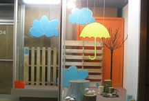 Smart Decoration / Creative mind for decorating places