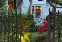 Great Gardens / Charleston Gardens & others / by Joan Hoffman