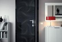 Sensunels Finishing Panels / Designed by Karim Rashid