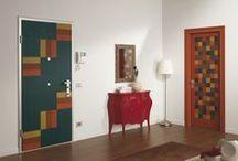 Dibidoku Finishing Panels / Designed by Michele Delvecchio and Raffaele Gerardi