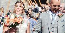 Documentary reportage wedding photographers Torbay Devon / candid reportage wedding photography ideas