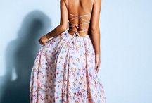 Dresses / Flirty and Elegant