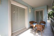 SecurFlap Security Rolling Shutter  / Security rolling shutter with adjustable slats