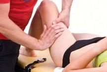 Športová a klasická masáž