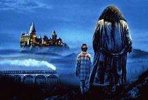 Harry Potter, what else?