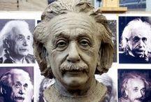 PORTRAIT SCULPTURE / Portrait statues, portrait busts, memorials and portrait relief sculpture by Zenos Frudakis.