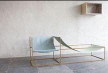 Interior / by Pauliina Kujala