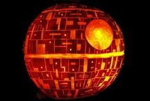 #nerdy pumpkins / #nerdy pumpkins are all the rage this year for Halloween! What can you carve?  / by Site5