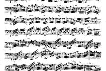 sheet music / Especially interested in manuscripts.