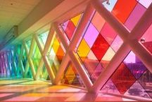 Colors Installations