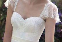 Wedding dress / Bridal