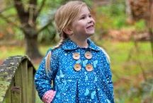 Kinderkleding / Naaipatronen voor kinderkleding