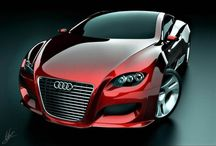 Cars ( my dream cars ) / My dream cars...
