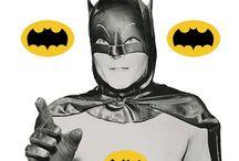 Batman / Batman forever