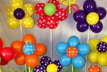 Balloon fun... / I love it