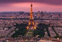 France / My dream country
