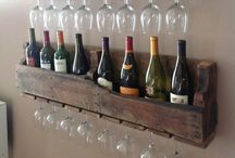 Wine racks / Wine cellars, racks and various accessories to help you to enjoy wine even more