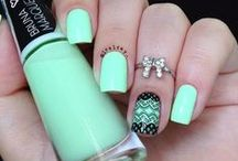 NAILS / its all about nail art!!