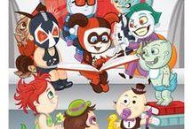 animation&comics