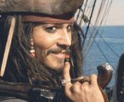 《It's a Pirate's Life for Me》