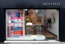 STYLISH SHOPS / The best design shops and must-know addresses for the style-conscious crowd.