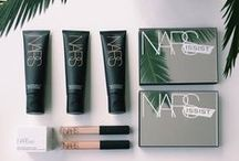 7. Beauty / beauty products.