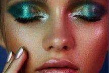 13. Looks / make up looks // etc.