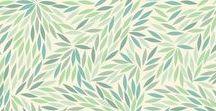 pattern_botanical