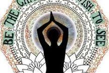 Bora Meditar? ૐ / Dicas, informações e inspirações pra quem já medita ou quer começar na prática de meditação.
