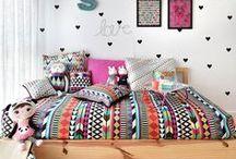 DECOR ❤ Quartinho dos Sonhos / Inspirações para decorar e criar o quarto dos sonhos.