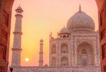 WANDERLUST ❤ India / Fotografias maravilhosas de lugares e da cultura da Índia