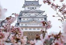 WANDERLUST ❤ Japan / Fotografias maravilhosas de lugares e da cultura do Japão.