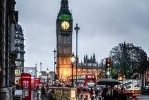 WANDERLUST ❤ London