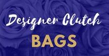 Designer Clutch Bags   Fashion / Collection of Glamorous, Chic and Stylish Clutch and Evening Bags. Be inspired by Luxury Designers such as Chanel, Michael Kors, Alexander McQueen