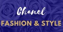 Chanel Fashion Style / Chanel Style Inspiration   Chic and Glamorous   Chanel Quotes   Chanel Clothes   Chanel Bags   Classic Chanel   Chanel Brooches