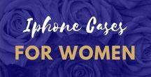 Iphone Cases for Women / Iphone Cases for Women   Glamorous, Chic and Stylish   Feminine iPhone Cases   Designer iPhone Cases   Iphone Accessories  