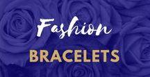 Bracelets UK / Statement Bracelets   Simple Bracelets   Stylish Bracelets   Gold Bracelets   #RoseGold or #Copper Bracelets   #Silver Bracelets   #Swarovksi Bracelets   #Jewellery Inspiration