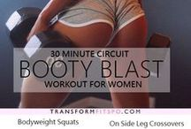 Body - Butt workout