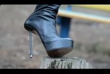 Heels / by u k
