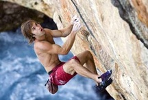 Our Passion / Climbing is what we love and we want to share that passion with everyone we come in contact with.
