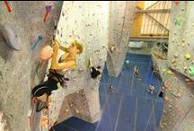 SR Climbing Centers / Whatever you seek within the rock climbing world we are committed to providing you with the very best customer service, routes, instruction and community. Locations in Alexandria & Sterling, Virginia.